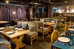 restaurante Ura Bcn