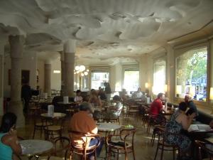 El Cafe de la Pedrera