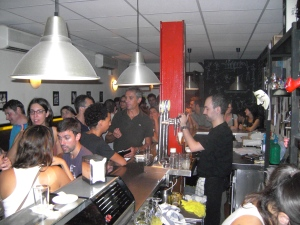 bar Gatamala Gracia