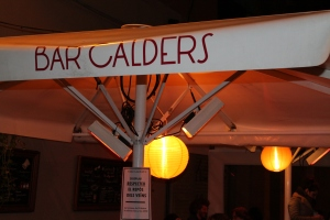 Homenaje a Pere Calders