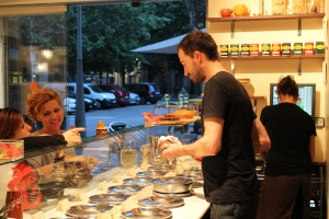 Helados 100% artesanales en Barcelona