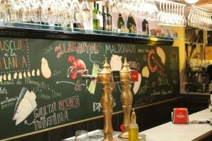 Colores en el Bar Angel