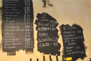 Más de 80 referencias de vino