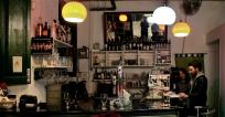 el bar de Moraima