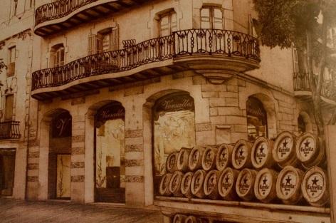 El antiguo Versalles
