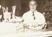 Historia de bar