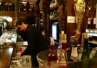 Versalles, en Sant Andreu