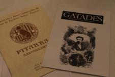 Documentos de Pitarra
