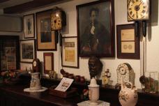 Un museo de Pitarra