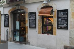 La Fresca en la Barceloneta