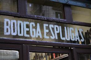Bodega Esplugas. Autenticidad