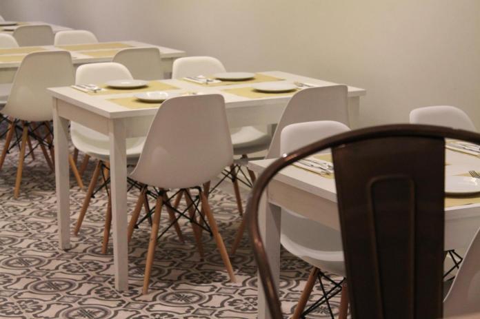 Alta y baja gastronomía en Sants