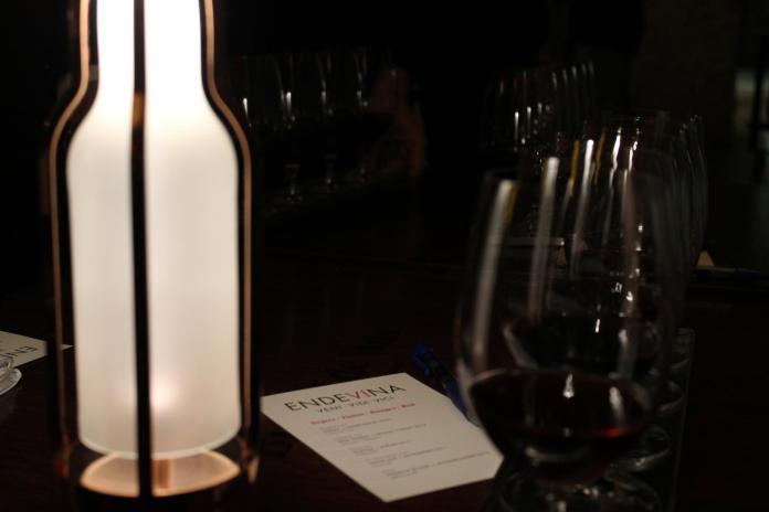 Endevina, el juego del Bistrot de vins de Moritz